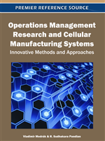 Developments in Modern Operations Management and Cellular Manufacturing