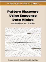 Identification of Genomic Islands by Pattern Discovery