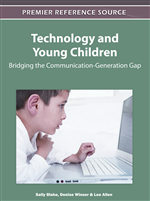 The Impact of Technology on Early Childhood Education: Where the Child Things Are? Adults, Children, Digital Monsters and the Spaces in Between