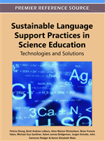 Language Support for First Year Human Physiology and Biology