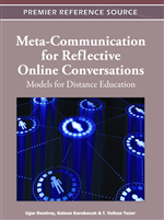 Metaphors in Meta-Communication