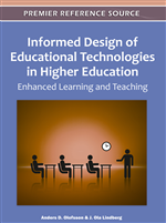 Fostering NCL in Higher Education: New Approaches for Integrating Educational Technology Instructional Design into Teachers' Practice