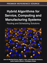 A Hybrid Algorithm Based on Monte-Carlo Simulation for the Vehicle Routing Problem with Route Length Restrictions