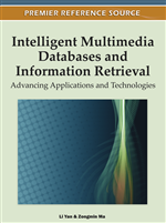 Abstractions in Intelligent Multimedia Databases: Application of Layered Architecture and Visual Keywords for Intelligent Search