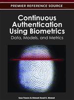 Performance Metrics and Models for Continuous Authentication Systems