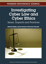 Cyber Law, Cyber Ethics and Online Gambling