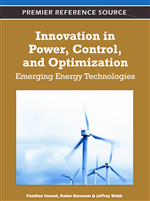 Innovation in Power, Control, and Optimization: Emerging Energy Technologies