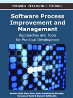 Implementing Internal Software Process Assessment: An Experience at a Mid-Size IT Company