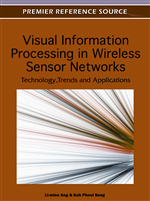Visual Sensor Network Processing and Preventative Steganalysis