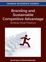 Are Strong Brands a Source of Competitive Advantage in the Virtual World?