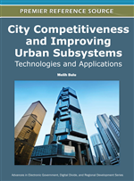 City Competitiveness and Spatial Location