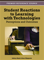Learning with Technologies: Perceptions and Outcomes in China