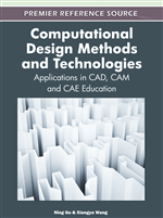 Inserting Computational Technologies in Architectural Curricula