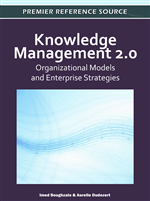 Exploring the Impact of Web 2.0 on Knowledge Management