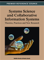 The Complexity of Finding Information in Collaborative Information Systems: Cognitive Needs