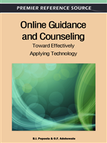 Self-Disclosure in Online Counselling