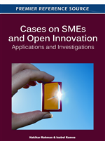 Trends of Open Innovation in Developing Nations: Contexts of SMEs