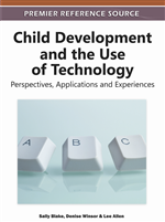 Technology and Social-Emotional Development in the Early Childhood Environments