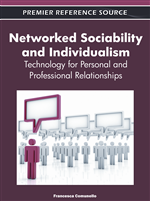 Registry Culture and Networked Sociability: Building Individual Identity through Information Records