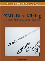 Data Driven Encoding of Structures and Link Predictions in Large XML Document Collections