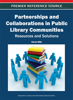 Neighborhood Resource Center: The Library Partnership