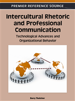 Borders and Etics as Units of Analysis for Intercultural Rhetoric and Professional Communication