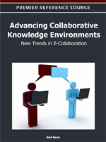 Collaborative Distance: A Framework for Distance Factors Affecting the Performance of Distributed Collaboration