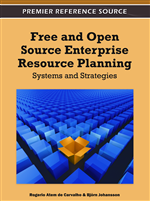 Developing Business Model with Open Source Enterprise Resource Planning