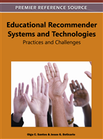 Clustering of the Web Search Results in Educational Recommender Systems
