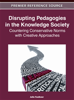 Creating Tension: Orchestrating Disruptive Pedagogies in a Virtual School Environment