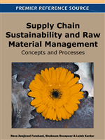 Supply Chain Analysis and Typology