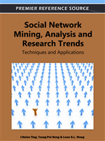 Social Multimedia Mining: Trends and Opportunities in Areas of Social and Communication Studies