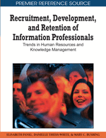 Analysis of Job Responsibilities of Association of Research Libraries (ARL) Human Resource Professionals