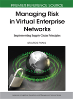 Mitigating Risk through Building Trust in Virtual Enterprise Networks