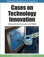 Institutional Innovation and Entrepreneurial Deployment of a Software Product: Case of Financial Technologies Group in India