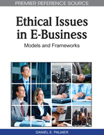 The Transformative Nature of E-Business: Business Ethics and Stakeholder Relations on the Internet
