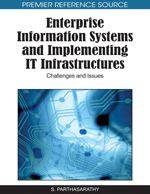 Towards a Model-Centric Approach for Developing Enterprise Information Systems
