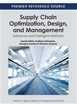 Optimal Design and Operation of Supply Chain Networks under Demand Uncertainty