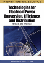 Conversion of Electrical Energy in the Processes of Its Generation and Transmission