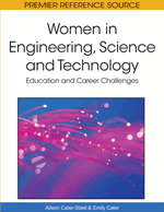 Go WEST - Supporting Women in Engineering, Science and Technology: An Australian Higher Education Case Study