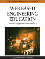 Web-Based Training: An Applicable Tool for Engineering Education