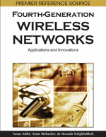 Handover Optimization for 4G Wireless Networks