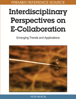 E-Collaboration Tools and Technologies for Creativity and Innovation Enhancement
