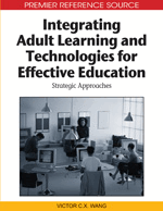 Prevalent Andragogical Instructional Preferences and Technologies