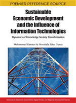 The Influences of Savings and Investments on Sustainable Development and the Role of Information Technology