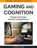 Effective Knowledge Development in Game-Based Learning Environments : Considering Research in Cognitive Processes and Simulation Design