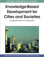 Essentials for Developing a Prosperous Knowledge City