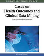 Introduction to Data Mining Methodology to Investigate Health Outcomes