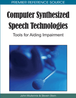 Speech Technologies for Augmented Communication