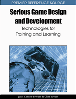 Application of behavioral theory in computer game design for health behavior change
